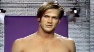 Jason Lewis - Modeling Career