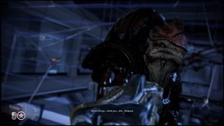 Mass Effect 3 - Death Compilation (All Characters)
