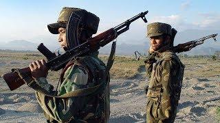 China-India Tensions Mounting   China Uncensored