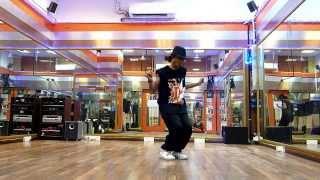 Yo Yo Honey Singh - Blue Eyes, Choreographed by Rajesh Jethwa aka RVJ only @ Dance Inc. MLDC