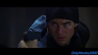 Mission Impossible II - Ethan's trick HD