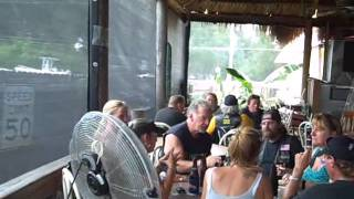 Marion County US Military Vets Motorcycle Club Poker Run.mp4