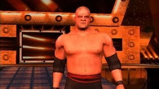 WWE Smackdown Vs Raw 2007 Entrances PS2