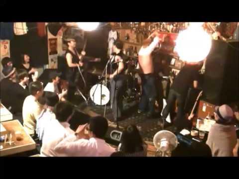 ブラックセタス 2014. 5 .18 鰹とタラコ  ヘリオン~エレクトリック・アイ アンコール~ブレイキング・ザ・ロウmp4