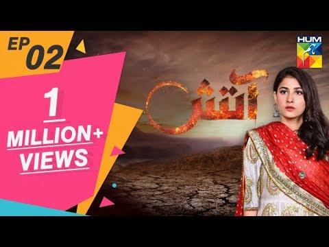 Xxx Mp4 Aatish Episode 02 HUM TV Drama 27 August 2018 3gp Sex