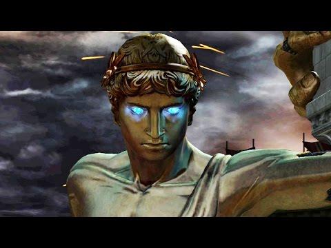 Xxx Mp4 God Of War 2 Colossus Of Rhodes Boss Fight 4K 60fps 3gp Sex