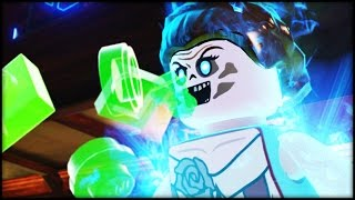 LEGO Dimensions - Ghostbusters Story Pack - Part 1 - New Busters! (Year 2)
