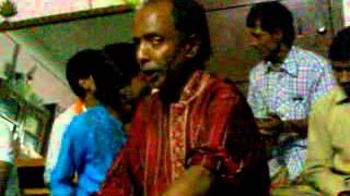 A Nobo Joubone Bondhuwa Bihone Singer : Juwel Ahmed