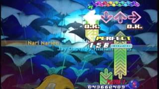 AJR2k's DDR ULTRAMIX 3:Nari Narien