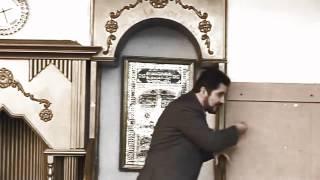 ابن باز مداهن طعن السلفية طعنة خبيثة ,الشعراوي طاغوت ,الالباني مرجئ فما بالك بد.عدنان ابراهيم ؟