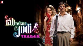Rab Ne Bana Di Jodi | Official Trailer with English Subtitles | Shah Rukh Khan | Anushka Sharma