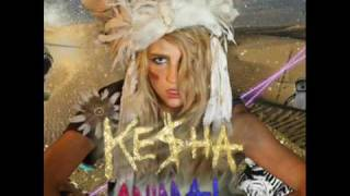 KE$HA - Run Devil Run