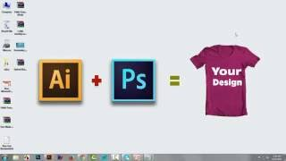 How to Design A T-shirt by Own for Successful Campaign Part-3 (Bangla Tutorial)