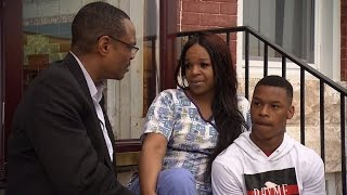 Mom Seen Smacking Son at Baltimore Riots Are Making Life Changes One Year Later