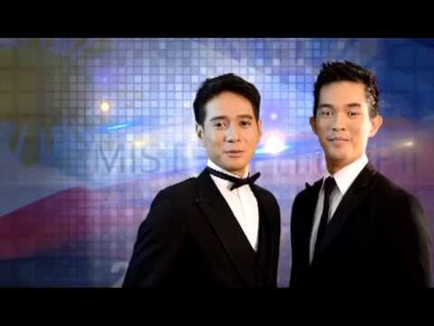 Mister Philippines 2013 in November Official Teaser 6