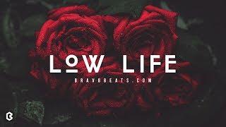 Low Life (Instrumental Remake) - The Weeknd ft. Future    Prod. Bravo Beats