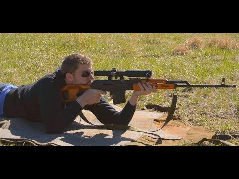 Xxx Mp4 AK Legacy Saiga 12 SBS Romanian PSL Amp AK Pistol 3gp Sex