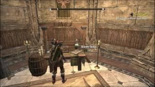 The Elder Scrolls Online - Craft Dram of Stamina