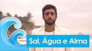 Vlog: Ensaio na Praia (Sal, Água e Alma) - Luana Piovani