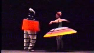 Triadisches Ballet