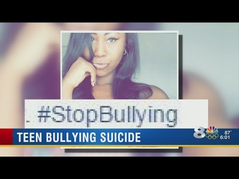 Girl, 15, commits suicide after friends share nude Snapchat video