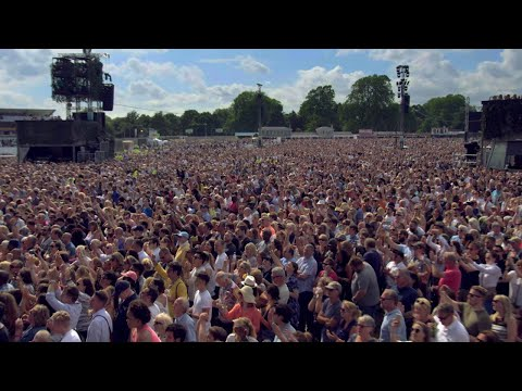 Xxx Mp4 OnSTAGE PHARRELL WILLIAMS DISCLOSURE THE XX THE NATIONAL 3gp Sex