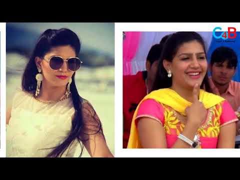 Xxx Mp4 Sapna Chaudhary To Do An Item Number In Salman Khan S RACE 3 3gp Sex