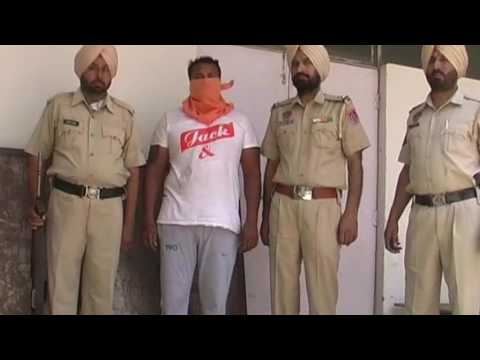 Xxx Mp4 JHANJAR TV NEWS FROM PUNJAB BARNALA POLICE ARRESTED ONE PERSON WITH DRUGS IN BARNALA MAY 30 2017 HD 3gp Sex