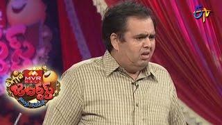 Patas Prakash Performance – Extra Jabardasth – Episode No 56 – ETV  Telugu