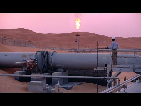 Saudi Arabia s Gigantic Oil Problem Explained in 2 Minutes