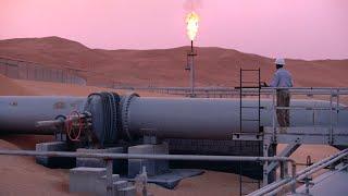 Saudi Arabia's Gigantic Oil Problem, Explained in 2 Minutes