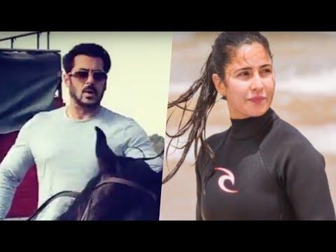 Xxx Mp4 Tiger Zinda Hai Onset Pictures Leaked Salman Khan Katrina Kaif Ali Abbas Zafar 3gp Sex