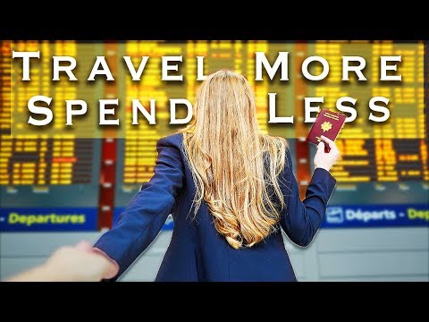 21 Clever Hacks to Get Insanely CHEAP FLIGHTS Budget Travel Guide