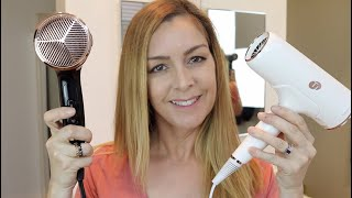 T3 Micro Hair Dryers review: Cura & Cura Luxe