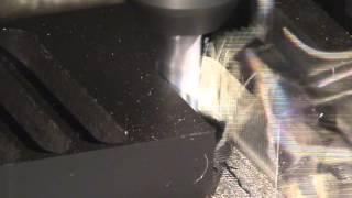 Guhring Milling RF100