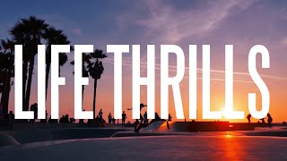 Metrik - LIFE/THRILLS (feat. NAMGAWD) [Official Video]