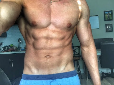 Build a V-Cut (Lower Abs) and that 6-pack shape