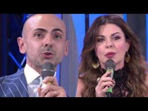 Xxx Mp4 Scontro TV Sui Look Di Sanremo 2018 Alba Parietti Vs Enzo Miccio La Vita In Diretta 07 02 2018 3gp Sex