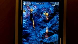 Best mobile games: Sky force Reloaded on S60v2 Nokia (Original version, not iOS or Android)