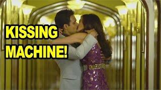 Nargis Fakri comments on Kissing scene retakes in Azhar| Emraan Hashmi| Nargis Fakri not comfortable