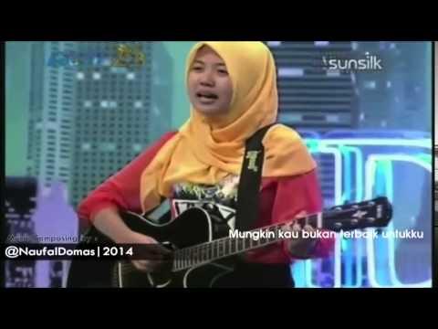 Rachmi Ayu Indonesian Idol (Audisi Medan) - Bukan Untukku [Full Music]