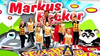 Markus Becker - Tschu Tschu Wa (Official Video)