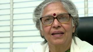Dr. Sharda Jain - Senior Gynaecologist  from Delhi recommends DHA for Pregnant Women