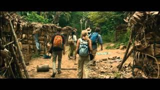 Dinosaur Project, The - Trailer