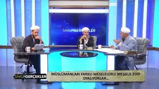 Saklı Gerçekler 88. Bölüm 1. Parça   Müslümanlara Karşı Oynanan Oyunlar