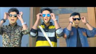 Aapne Toh Chhie Bindaas Teaser  By Nishant Dave Films