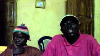 Movie on Lamine Toure & Bassirou Dabo
