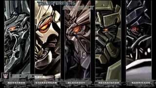 Transformers (Movie): Best Songs