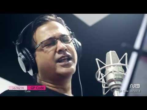 Bangla New Song 2016 | Chuler Jotno Nio by Asif Akbar | Studio Version