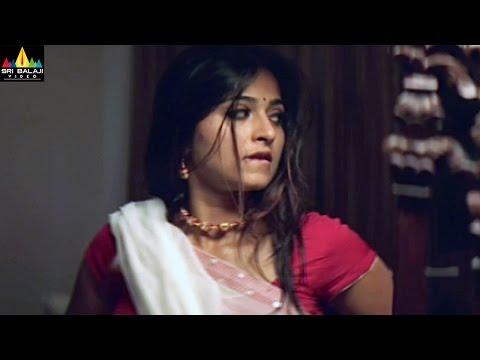 Anushka Scenes Back to Back   Vikramarkudu Movie Scenes   Sri Balaji Video
